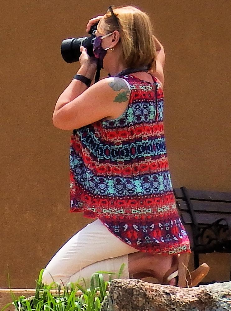 Photographer Robin Enright Salcido | RES Photography
