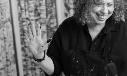 Wise Women Project: Lisa Gayko Schaewe