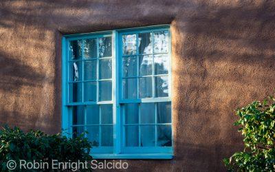 Windows: Santa Fe