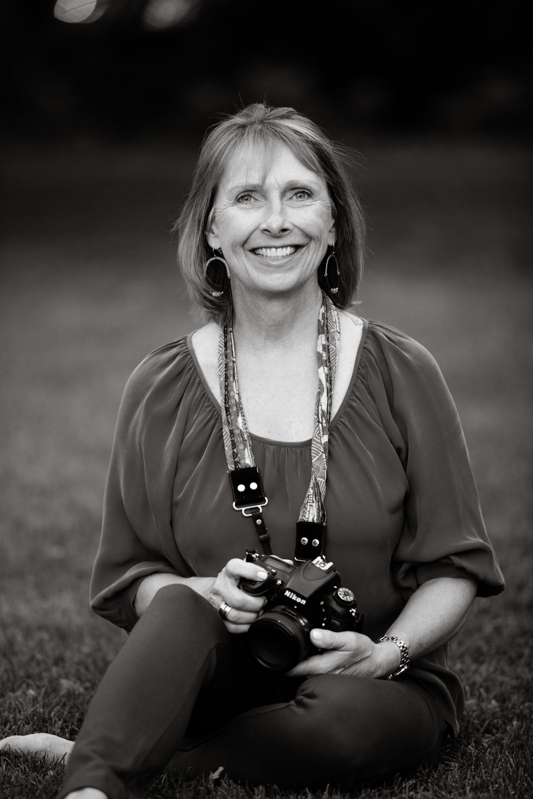 About Photographer Robin Enright Salcido   RES Photography